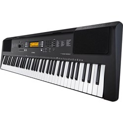 Picture of Yamaha Keyboard - PSR EW 300