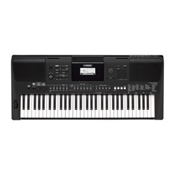 Picture of Yamaha Keyboard - PSR E 463