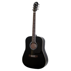 Picture of Yamaha Guitar - Aria AWN15N