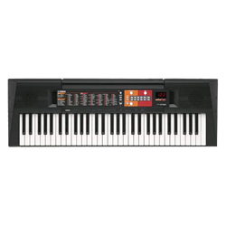 Picture of Yamaha Keyboard - PSR F 51