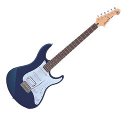 Picture of Yamaha Electric Guitar - PAC012