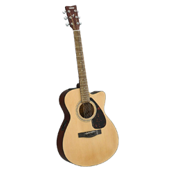 Picture of Yamaha Semi - Acoustic Guitar - FSX315 C