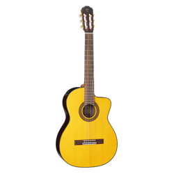 Picture of Yamaha Guitar - Takamine GC5CENAT