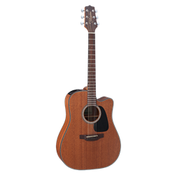 Picture of Yamaha Guitar - Takamine GD11MCE NS