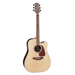 Picture of Yamaha Guitar - Takamine GD93CENAT