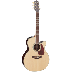 Picture of Yamaha Guitar - Takamine GN71CE NAT