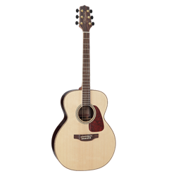 Picture of Yamaha Guitar - Takamine GN93CE NAT