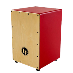 Picture of Yamaha Latin Percussion - LP FESTIVO CAJON (LP1442BK) (BLACK)