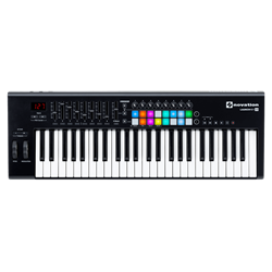 Picture of Midi Controller - Novation LAUNCHKEY 49