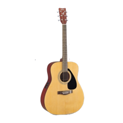 Picture of Yamaha Semi Acoustic Guitar - FX310A