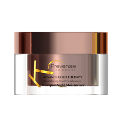 Picture of Prevense Pro-repair Gold Night Moisturiser