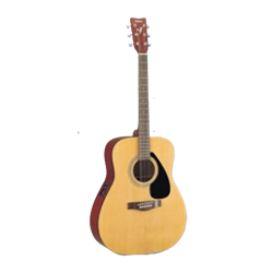 Picture of Yamaha Acoustic Guitar - F310
