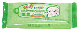 Picture of Farlin Baby Wet Wipes (Skincare)