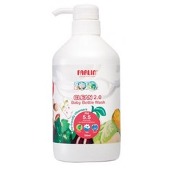 Picture of Farlin Clean 2.0 Baby Bottle Wash 700ml