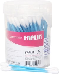 Picture of Farlin Cotton Buds (100 Pieces)