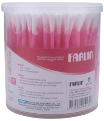 Picture of Farlin Cotton Buds (200 Pieces) - Mix