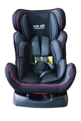 Picture of Kids Joy Baby Car Seat 3 in 1 - Black