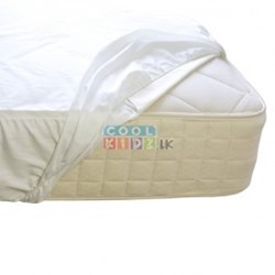 Picture of Kids Joy Deluxe Cot Mattress Protector