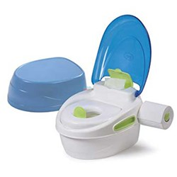 Picture of Baby Commode with Seat
