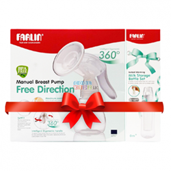 Picture of Farlin Manual Breast Pump