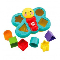 Picture of Fisherprice Butterfly Shape Sorter