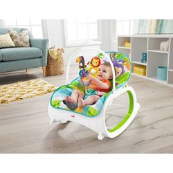 Picture of Fisherprice Infant-to-Toddler Rocker