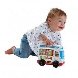 Picture of Fisherprice Laugh & Learn Learn Around Town Bus