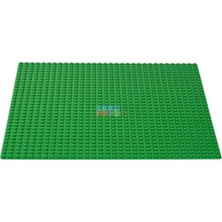 Picture of LEGO Classic 32 x 32 Green Baseplate LG10700
