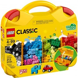 Picture of LEGO Classic Creative Suitcase - LG10713