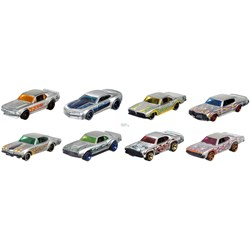 Picture of Hot Wheels 50th Anniversary Die-cast Vehicles - Assortment
