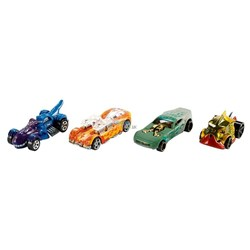 Picture of Hot Wheels Color Shifters Collection
