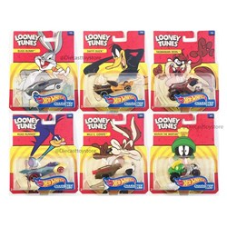 Picture of Hot Wheels Entertainment CC Assortment
