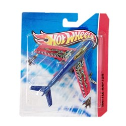 Picture of Hot Wheels Diecast Alloy Airplane Model Vehicles