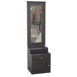 Picture of Dressing Table - Dark Brown