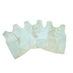 Picture of Kids Joy Baby Frock (3 Pieces)