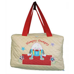 Picture of Mama & Baby Bag (Humpty Dumpty)