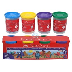 Picture of Faber Castell Bullet Wax Crayons 12
