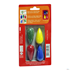 Picture of FABER CASTELL EARLY AGE GRASP CRAYON SET OF 4, Picture 4