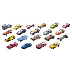 Picture of Hot Wheels 20 Car Gift Pack