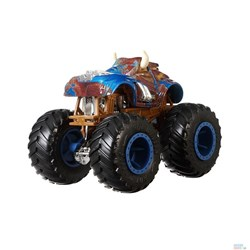 Picture of Hot Wheels Monster Trucks 1:64 Collection