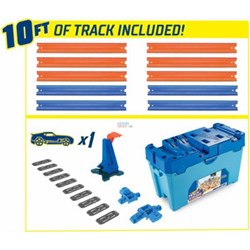 Picture of Hot Wheels Track Builder Stunt Box
