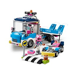Picture of Lego Service & Care Truck