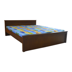 Picture of Double Bed - 60 in x 75 in