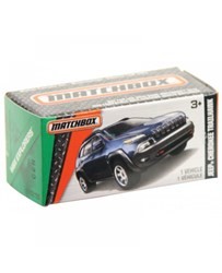Picture of Matchbox Power Grabs Heritage Vehicle Assorted