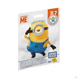 Picture of Mega Blocks Despicable Me Blind Pack Assortment