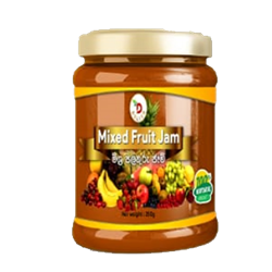 Picture of Mixed Fruit Jam 250g