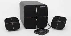 Picture of SonicGear MorroX5 Subwoofer