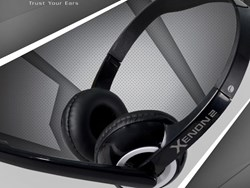 Picture of XENON 2 Wired Headphone