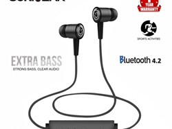Picture of Blue Sports 7 Pro Bluetooth Sports Earphones