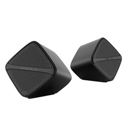 Picture of SONIC CUBE Desktop Speakers